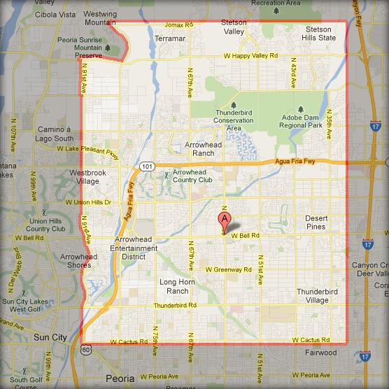 serenity locations hours arizona glendale